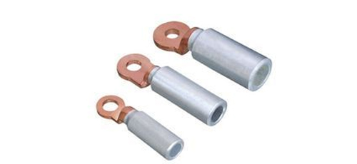 Aluminium - Copper Bi-Metal Terminals (With Copper Palms) Manufacturer, Exporter and Supplier