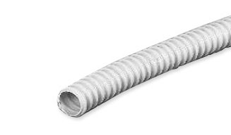 PVC Flexible Corrugated Cable Protection Hose Pipe at Nexus Stockyard